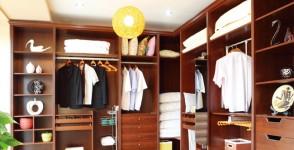 亚博体育app在线下载实木衣帽间