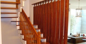 亚博体育app在线下载 楼梯