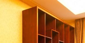 亚博体育app在线下载纯原木书柜