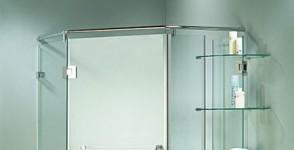 亚博体育app在线下载 淋浴房